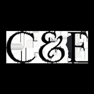 Colefax fowler Logo